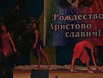 2010.01.11 Рождественский концерт для епархии в ГЦНК